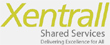 Xentrall Shared Services logo